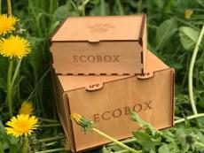 Урны EcoBox